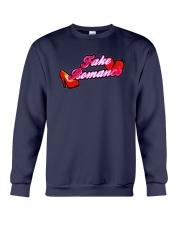 Fake Romance Shirt Crewneck Sweatshirt thumbnail