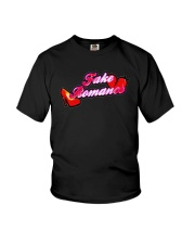 Fake Romance Shirt Youth T-Shirt thumbnail