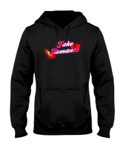 Fake Romance Shirt Hooded Sweatshirt thumbnail