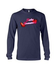 Fake Romance Shirt Long Sleeve Tee thumbnail