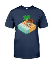 Tom Nook Hawaiian Shirt Classic T-Shirt tile