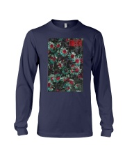 The 1975 Flower Shirt Long Sleeve Tee thumbnail