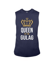 Queen Of The Gulag Shirt Sleeveless Tee thumbnail