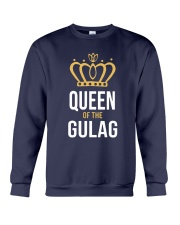 Queen Of The Gulag Shirt Crewneck Sweatshirt thumbnail
