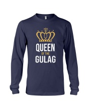 Queen Of The Gulag Shirt Long Sleeve Tee thumbnail