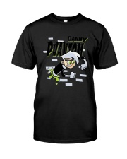 Mark Phillips Danny Phantom Shirt Classic T-Shirt front