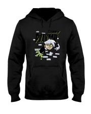 Mark Phillips Danny Phantom Shirt Hooded Sweatshirt thumbnail