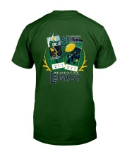 Nd The Shirt 2020 Classic T-Shirt back