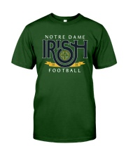 Nd The Shirt 2020 Classic T-Shirt front
