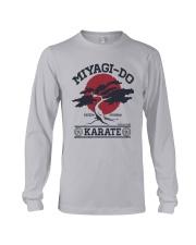 Miyagi Do Reseda Okinawa Karate Shirt Long Sleeve Tee thumbnail