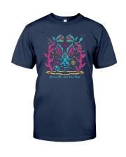 Follow Me Into The Void Shirt Classic T-Shirt tile
