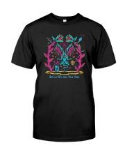 Follow Me Into The Void Shirt Premium Fit Mens Tee thumbnail