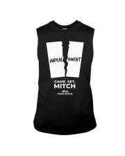 Impeachment Game Set Mitch Team Mitch Shirt Sleeveless Tee thumbnail
