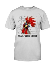 Freshly Baked Chicken Shirt Premium Fit Mens Tee thumbnail