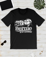 Bernie Is My Comrade Shirt Classic T-Shirt lifestyle-mens-crewneck-front-17