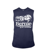 Bernie Is My Comrade Shirt Sleeveless Tee thumbnail
