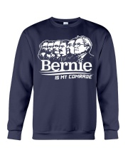 Bernie Is My Comrade Shirt Crewneck Sweatshirt thumbnail