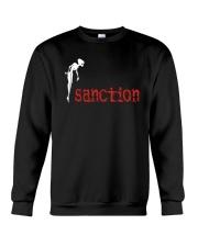 Sanction How Much Longer Will I Witness Shirt Crewneck Sweatshirt thumbnail