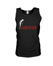 Sanction How Much Longer Will I Witness Shirt Unisex Tank thumbnail