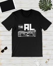 Vegas Raiders Gameday The Al Shirt Classic T-Shirt lifestyle-mens-crewneck-front-17