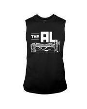 Vegas Raiders Gameday The Al Shirt Sleeveless Tee thumbnail