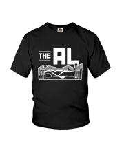 Vegas Raiders Gameday The Al Shirt Youth T-Shirt thumbnail