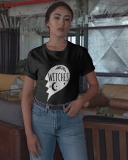 Half Heart Witches Shirt Classic T-Shirt apparel-classic-tshirt-lifestyle-05