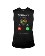 Germany Is Calling And I Must Go Shirt Sleeveless Tee thumbnail