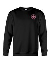 WI Stamp Shirt Crewneck Sweatshirt thumbnail