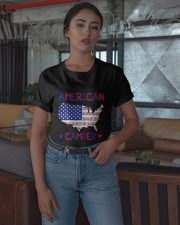 Independence Day 4th Of July American Shirt Classic T-Shirt apparel-classic-tshirt-lifestyle-05