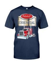 Trucker Peterbilt Essential Shirt Classic T-Shirt tile