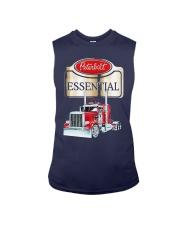Trucker Peterbilt Essential Shirt Sleeveless Tee thumbnail