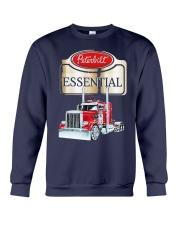 Trucker Peterbilt Essential Shirt Crewneck Sweatshirt thumbnail