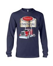 Trucker Peterbilt Essential Shirt Long Sleeve Tee thumbnail