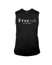 Juneteenth FreeIsh June 19th 1865 Shirt Sleeveless Tee thumbnail