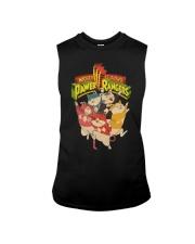 Mighty Claaws Pawer Rangers Shirt Sleeveless Tee thumbnail