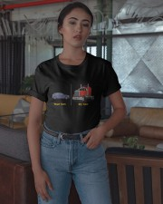 Your Son My Son Truck Shirt Classic T-Shirt apparel-classic-tshirt-lifestyle-05