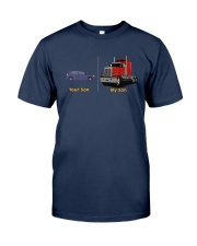 Your Son My Son Truck Shirt Classic T-Shirt tile