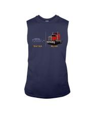 Your Son My Son Truck Shirt Sleeveless Tee thumbnail