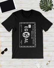 Egal T Shirt Wendler Classic T-Shirt lifestyle-mens-crewneck-front-17