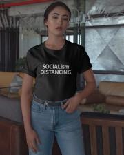 Hodgetwins Socialism Distancing Shirt Classic T-Shirt apparel-classic-tshirt-lifestyle-05