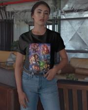 All Characters Signatures Star Trek Shirt Classic T-Shirt apparel-classic-tshirt-lifestyle-05