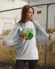 Among Us Discuss Shirt Classic T-Shirt apparel-classic-tshirt-lifestyle-07