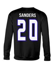Garth Brooks Wears Sanders Shirt Crewneck Sweatshirt thumbnail