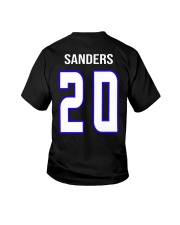 Garth Brooks Wears Sanders Shirt Youth T-Shirt thumbnail