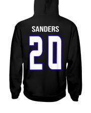Garth Brooks Wears Sanders Shirt Hooded Sweatshirt thumbnail