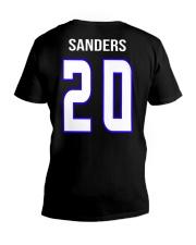 Garth Brooks Wears Sanders Shirt V-Neck T-Shirt thumbnail