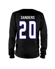Garth Brooks Wears Sanders Shirt Long Sleeve Tee thumbnail