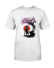 Trunks Hope Under Cherry Blossom Shirt Classic T-Shirt front