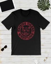 Tigers Bayside T Shirt Classic T-Shirt lifestyle-mens-crewneck-front-17